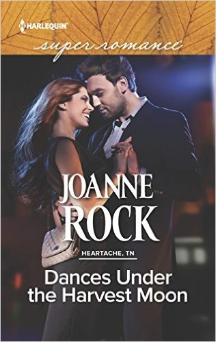 RELEASE BLAST  –  REVIEW/PROMO/GIVEAWAY  –  Dances Under the Harvest Moon  –  Joanne Rock