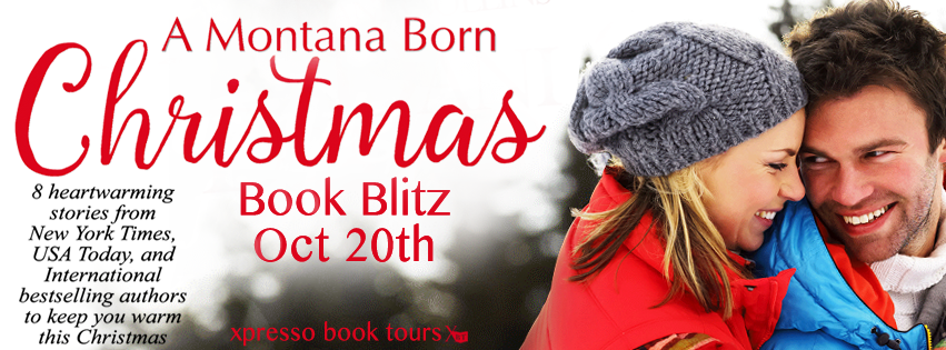 BLOG BLITZ  –  A Montana Born Christmas Boxed Set
