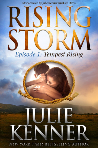 FREE BOOK — Episode 1 of the Rising Storm series I reviewed a couple weeks ago.