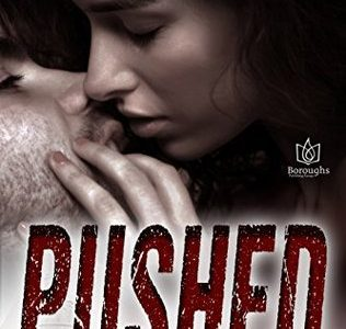BOOK REVIEW  –  Pushed  –  A.F. Crowell