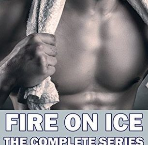 BOOK REVIEW  –  Fire on Ice:  The Complete Series  –  Dakota Madison