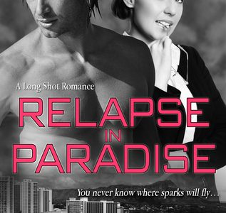 BOOK REVIEW  –  Relapse In Paradise  –  Roxanne Smith