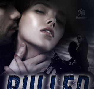 BLOG TOUR / BOOK REVIEW  –  Pulled  –  A.F. Crowell