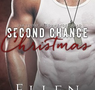 BOOK REVIEW  –  Second Chance Christmas  –  Ellen Butler