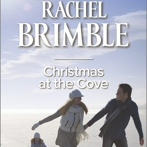 BLOG TOUR / BOOK REVIEW  –  Christmas at the Cove  –  Rachel Brimble