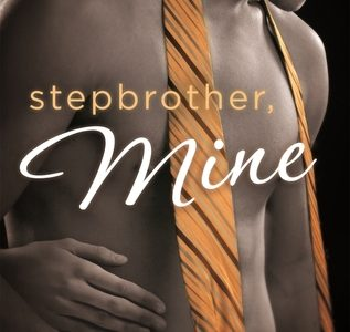 BOOK REVIEW  –  Stepbrother, Mine  –  Opal Crew
