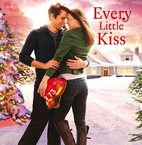 BOOK REVIEW  –  Every Little Kiss  –  Kim Amos