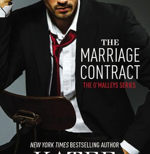 BLOG TOUR / BOOK REVIEW  –  The Marriage Contract  -Katee Robert