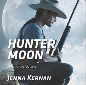 BOOK REVIEW  –  Hunter Moon  –  Jenna Kernan