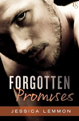 BOOK REVIEW  –  Forgotten Promises  –  Jessica Lemmon
