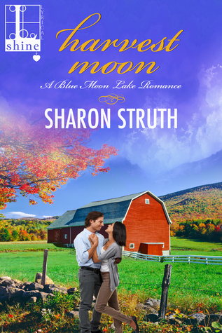 RELEASE BLAST / BOOK REVIEW  –  Harvest Moon  –  Sharon Struth