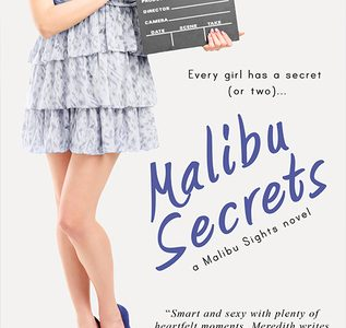 BOOK REVIEW  –  Malibu Secrets  –  MK Meredith