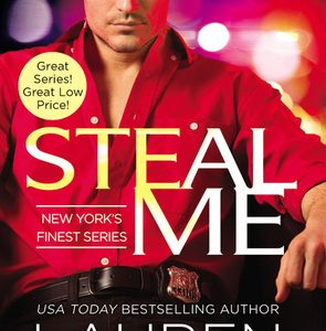 BLOG TOUR / REVIEW  –  Steal Me  –  Lauren Layne