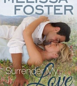 Blog Tour / Book Review  –  SURRENDER MY LOVE  –  Melissa Foster