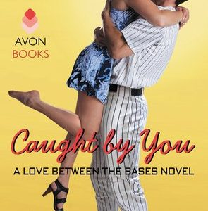 Blog Tour / Book Review  –  CAUGHT BY YOU by Jennifer Bernard