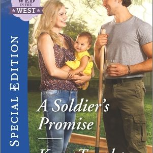 Book Review  –  A SOLDIER'S PROMISE by Karen Templeton