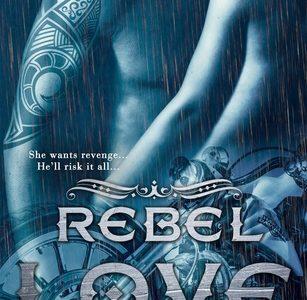 Book Review  –  REBEL LOVE by Jodi Linton