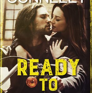 Book Review  –  READY TO ROCK by Cara Connelly