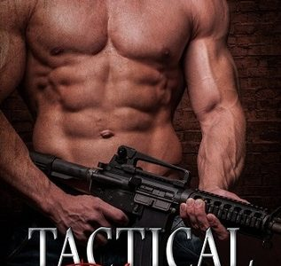 Book Review  –  TACTICAL PLEASURE by J.C. Wilder
