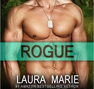 Book Review  –  ROGUE by Laura Marie Altom