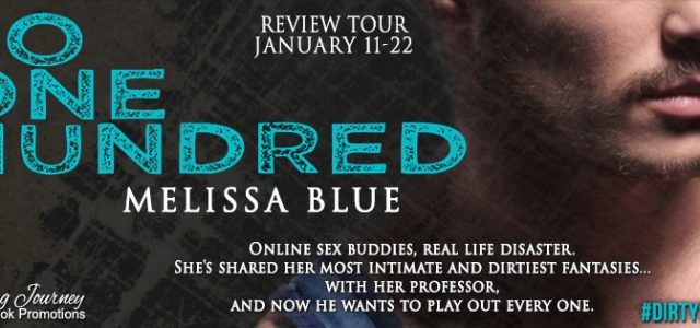 Blog Tour / Book Review  –  TO ONE HUNDRED  –  Melissa Blue