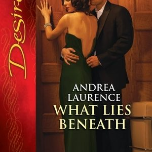 ** Book Review **  WHAT LIES BENEATH by Andrea Laurence