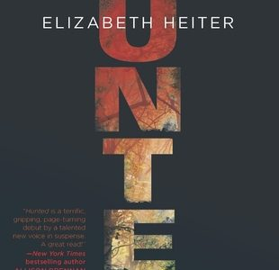 ** Book Review **  HUNTED by Elizabeth Heiter