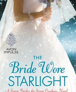 ** Blog Tour / Book Review / Giveaway **  THE BRIDE WORE STARLIGHT by Lizbeth Selvig