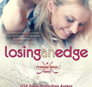 ** Book Review **  LOSING AN EDGE by Catherine Gayle