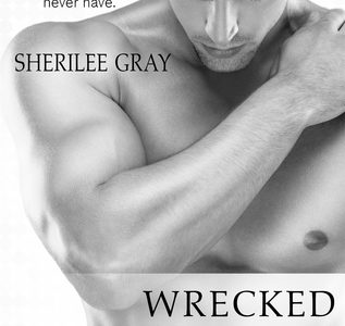 ** Book Review **  WRECKED by Sherilee Gray