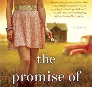 ** Book Review **  THE PROMISE OF FORGIVENESS by Marin Thomas