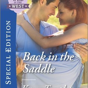 ** Book Review **  BACK IN THE SADDLE by Karen Templeton