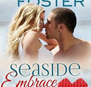 ** Blog Tour / Book Review / Giveaway **  SEASIDE EMBRACE by Melissa Foster