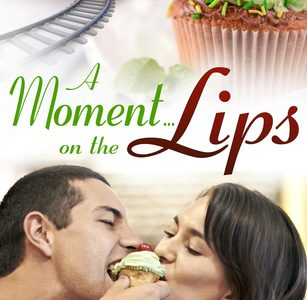 ** Book Review **  A MOMENT ON THE LIPS by Jennifer Faye