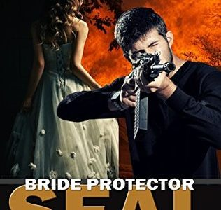 ** Book Review **  BRIDE PROTECTOR SEAL by Elle James