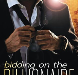 ** Book Review **  BIDDING ON THE BILLIONAIRE by JM Stewart