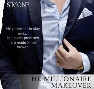 ** Book Review **  THE MILLIONAIRE MAKEOVER by Naima Simone