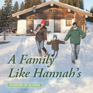 ** Blog Tour / Book Review / Giveaway **  A FAMILY LIKE HANNAH'S by Carol Ross