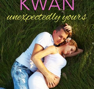 ** Book Review **  UNEXPECTEDLY YOURS by Coleen Kwan