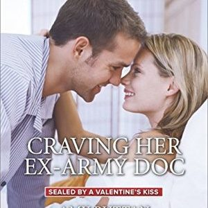 ** Book Review **  CRAVING HER EX-ARMY DOC by Amy Ruttan