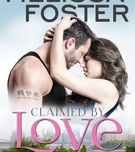 ** Blog Tour / Book Review / Giveaway ** CLAIMED BY LOVE by Melissa Foster