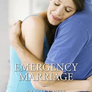 ** Book Review **  EMERGENCY MARRIAGE by Olivia Gates