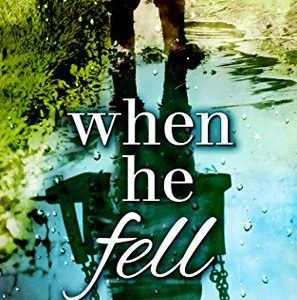 ** Book Review **  WHEN HE FELL by Kate Hewitt