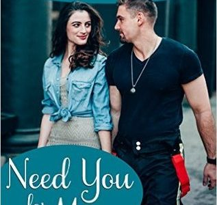 ** Book Review **NEED YOU FOR MINE by Marina Adair