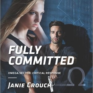 ** Book Review **  FULLY COMMITTED by Janie Crouch