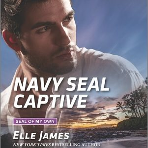 ** Book Review **  NAVY SEAL CAPTIVE by Elle James
