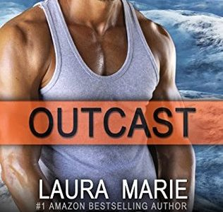 ** Book Review **  OUTCAST by Laura Marie Altom