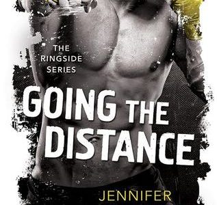 ** Book Review **  GOING THE DISTANCE by Jennifer Fusco