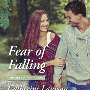 ** Blog Tour / Book Review **  FEAR OF FALLING by Catherine Lanigan