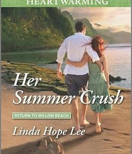** Blog Tour / Book Review / Giveaway **  HER SUMMER CRUSH by Linda Hope Lee